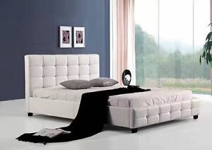 Brand New Queen size bed frame Only $290 !! Original price $400