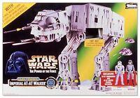 Star Wars POTF AT- AT (NIB)