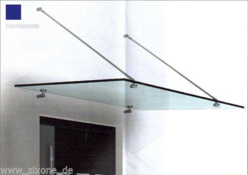 glasvordach g nstig online kaufen bei ebay. Black Bedroom Furniture Sets. Home Design Ideas