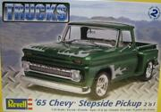 Chevy Pickup Model Kit