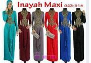 Khaleeji Dress