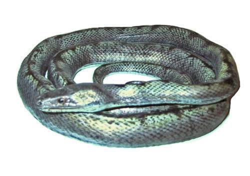 Realistic Snake Ebay