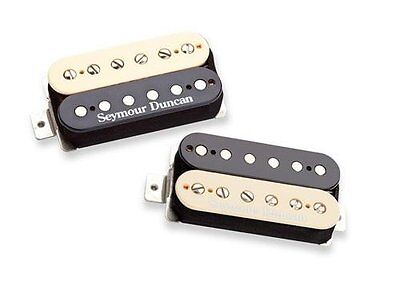 Seymour Duncan LW Must Set Dave Mustaine Live Wire Humbucker Guitar Pickup Set (Dave Mustaine Live Wire)
