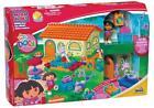 Dora Mega Bloks