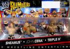 Boys WWF Wrestling Action Figures