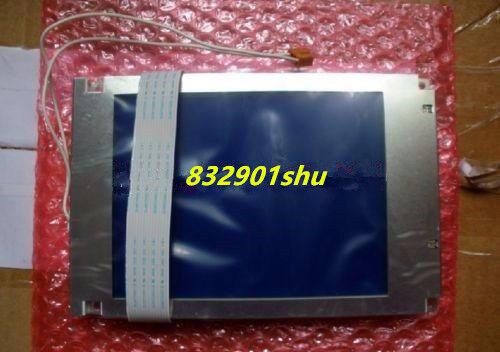 "For 5.7"" SX14Q001 HITACHI LCD Screen panel Good condition 90 day warranty #Shu62"