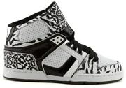 Osiris Hightop Shoes