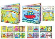Baby Learning Books