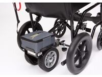 Brand New Mobility Drive Lightweight Powerstroll and