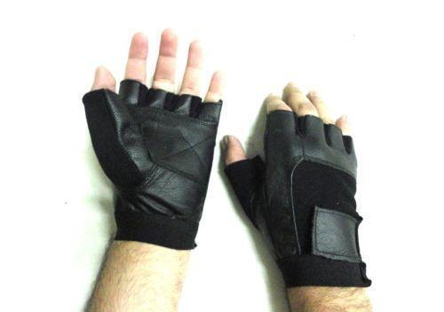 Fitness Gloves Men Ebay