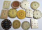 Bulova Watch Dials