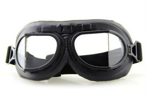 Motorcycle googles and Cafe leather jackets at the altimategear