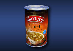 1-12-Scale-Scotch-Broth-Soup-Tin-Dolls-House-Miniature-Food-Cans