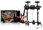 Guitar Hero Band Kit PS3