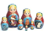 Animal Russian Dolls