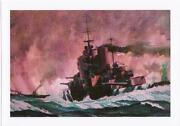 HMS Renown