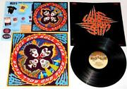 Kiss Rock and Roll Over LP