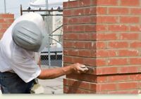 Call R G Enterprises for your Masonry Needs