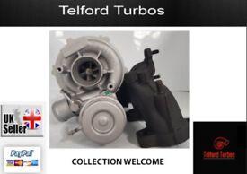 AUDI, SEAT,SKODA,VOLKSWAGEN - 1.4 TDI. 75 BHP, 55 kW. - 701729-15 Turbocharger