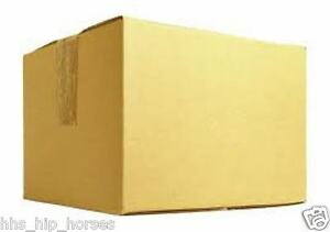 Clearence-Wholesale-Job-Lot-Equestrian-Horse-Items-Various-Boxes-of-Tack-etc