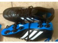 Adidas botas de fútbol en Binley, West Midlands Football Equipment