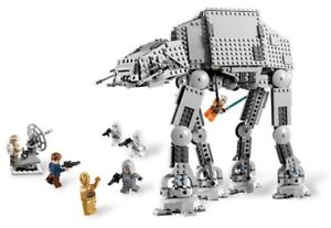 Lego AT-AT 8129 complet