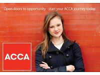 ACCA (any paper) study materials for 2016 - 2017 exams!