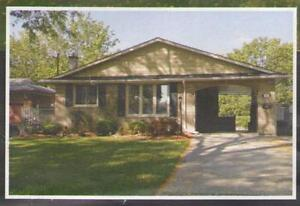 Beautiful Prime-Location North-End St. Catharines Home