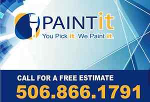 OVER 4000 VIEWS!! CHOOSE US FOR YOUR NEXT PAINTING PROJECT!!!