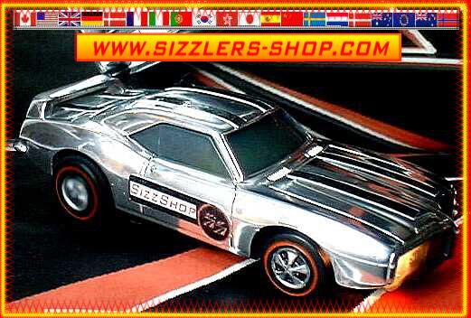 Sizzlers-Shop.com