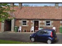 One bed cottage swap for Dalmally or surrounding areas