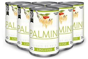Cases of Palmini Low Carb Pasta. For Keto or low carb diet