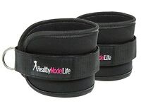 #1 Ankle Straps By Stronger (2 Pk) - Free Carry Bag Included - Cost £19.99 - Brand New!