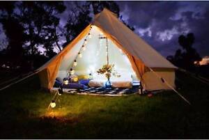 Nomadika Romantic Glamping Package Perth Perth City Area Preview