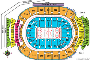 TORONTO MAPLE LEAFS HOME GAMES...UP TO 8 SEATS London Ontario image 2