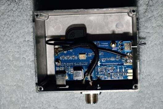 NooElec V1 2 ham-it-up and RTL-SDR dongle mounted in in diecast box  | in  Gateshead, Tyne and Wear | Gumtree