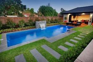 New Home Landscape Constructions Fairfield Area Preview