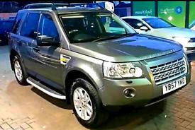 2008 Land Rover Freelander 2 4x4 no swap/px(audi,Honda,Mercedes,lexus)