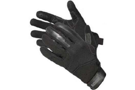 Blackhawk CRG2 Cut Resistant Gloves 8153SMBK  Small Black Authentic Blackhawk