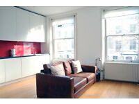 Lovely, bright, modernised one bedroom garden flat in Finsbury Park, N4