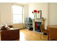 Lovely, modernised, unfurnished one bedroom garden flat in Finsbury Park, N4
