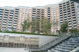 Luxurious 1 Bed Apartment in New Providence Wharf