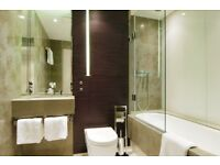 2 bedroom flat in Pan Peninsula Square, East Tower, Canary Wharf