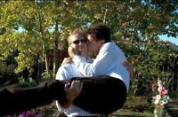 Wedding Videos by Rocky Mountain Motion Picture ltd.