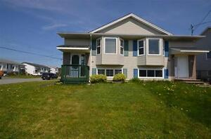 Eastern Passage Open Concept Home