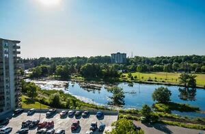 RENTING QUICK -  Luxury Apartments in Preston - Linden Crossing Cambridge Kitchener Area image 12