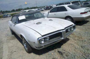 Wanted 67-71 Firebird