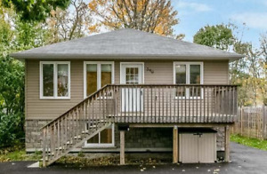 Look No Further!  Beautiful 3 Bedroom Apartment in Orillia!