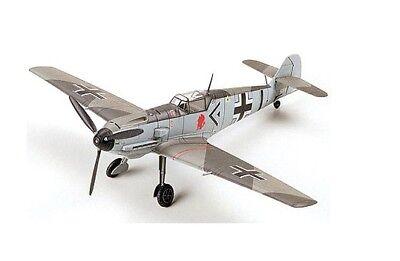 Tamiya 60750 1/72 Dt. Messerschmitt Bf109E-3