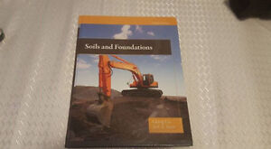 Soil and Foundation